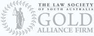Law Society of South Australia - Gold Alliance Firm