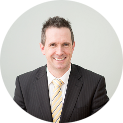 Chris Johnston - Principal Lawyer and Migration Agent at Work Visa Lawyers