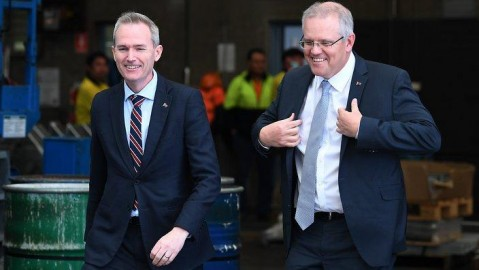 Hope for Australian Immigration and Multiculturalism: What to Expect from New Immigration Minister David Coleman