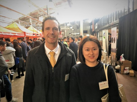 South Australian Trade Show Features Local Products for Global Export Through Business Visa 188 & 132