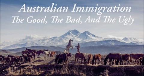 2019 Australian Immigration Predictions & The Good, The Bad, The Ugly From 2018